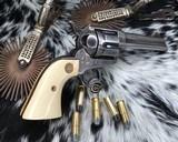 1915 Colt SAA Long Flute, .45 Colt W/ Colt Letter - 14 of 19