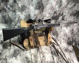 Remington 700 , Embellished Stainless DBM ,7mm Magnum, W/Pentax Banner Scope - 16 of 20