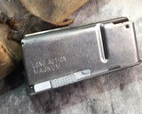 Remington 700 , Embellished Stainless DBM ,7mm Magnum, W/Pentax Banner Scope - 15 of 20