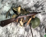 WWII 1943 1944 INLAND US CARBINE M1 CAL 30 RIFLE - 17 of 20