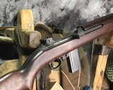 WWII 1943 1944 INLAND US CARBINE M1 CAL 30 RIFLE - 12 of 20