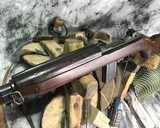 WWII 1943 1944 INLAND US CARBINE M1 CAL 30 RIFLE - 8 of 20