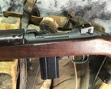 WWII 1943 1944 INLAND US CARBINE M1 CAL 30 RIFLE - 10 of 20