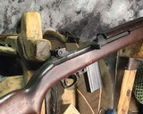 WWII 1943 1944 INLAND US CARBINE M1 CAL 30 RIFLE - 14 of 20
