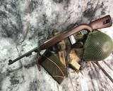 1944 WWII Underwood M1 Carbine - 13 of 20