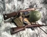 1944 WWII Underwood M1 Carbine - 18 of 20
