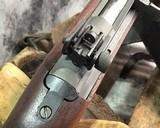 1944 WWII Underwood M1 Carbine - 16 of 20