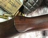 1944 WWII Underwood M1 Carbine - 6 of 20
