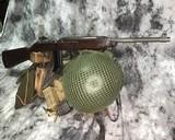 1944 WWII Underwood M1 Carbine - 4 of 20