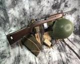 1944 WWII Underwood M1 Carbine - 14 of 20