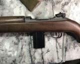 1944 WWII Underwood M1 Carbine - 10 of 20