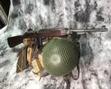 1944 WWII Underwood M1 Carbine - 1 of 20