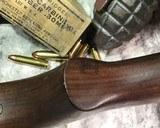 1944 WWII Underwood M1 Carbine - 3 of 20