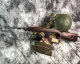 1944 WWII Underwood M1 Carbine - 7 of 20