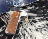 Smith and Wesson model 745,.45 acp, 98% Boxed. - 3 of 18
