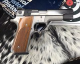Smith and Wesson model 745,.45 acp, 98% Boxed. - 8 of 18