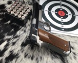 Smith and Wesson model 745,.45 acp, 98% Boxed. - 7 of 18