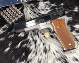 Smith and Wesson model 745,.45 acp, 98% Boxed. - 9 of 18