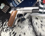 Smith and Wesson model 745,.45 acp, 98% Boxed. - 11 of 18