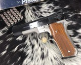 Smith and Wesson model 745,.45 acp, 98% Boxed. - 14 of 18