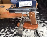 Smith and Wesson model 745,.45 acp, 98% Boxed. - 13 of 18