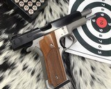 Smith and Wesson model 745,.45 acp, 98% Boxed. - 12 of 18