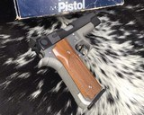 Smith and Wesson model 745,.45 acp, 98% Boxed. - 10 of 18