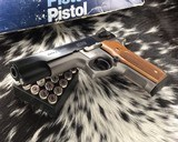 Smith and Wesson model 745,.45 acp, 98% Boxed. - 4 of 18