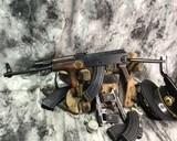 1969 Romanian MD63/65 AK Folder, 7.62X39 - 3 of 16