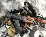 1969 Romanian MD63/65 AK Folder, 7.62X39 - 1 of 16