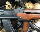 1969 Romanian MD63/65 AK Folder, 7.62X39 - 9 of 16