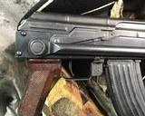 1969 Romanian MD63/65 AK Folder, 7.62X39 - 13 of 16