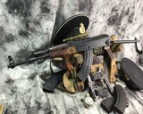 1969 Romanian MD63/65 AK Folder, 7.62X39 - 14 of 16