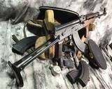 1969 Romanian MD63/65 AK Folder, 7.62X39 - 16 of 16