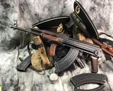 1969 Romanian MD63/65 AK Folder, 7.62X39 - 2 of 16