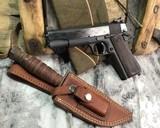 1944 Colt 1911A1 - 8 of 9