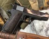 1944 Colt 1911A1 - 6 of 9