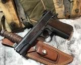 1944 Colt 1911A1 - 1 of 9