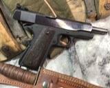 1944 Colt 1911A1 - 3 of 9