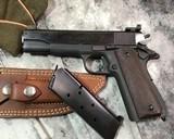 1944 Colt 1911A1 - 7 of 9