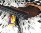 Browning, International Medalist .22 LR Target, Pistol New Old Stock - 11 of 16