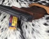 Browning, International Medalist .22 LR Target, Pistol New Old Stock - 4 of 16