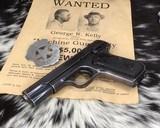 1903 Colt Pocket Hammerless Pistol, made 1918, .32 ACP - 2 of 10