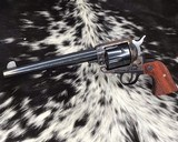 Ruger Vaquero, First Year model, .45 Colt, - 3 of 10