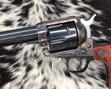 Ruger Vaquero, First Year model, .45 Colt, - 2 of 10