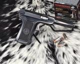 Savage 1907 Pistol, .380 acp - 5 of 11