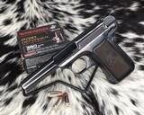 Savage 1907 Pistol, .380 acp - 3 of 11