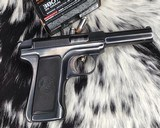 Savage 1907 Pistol, .380 acp - 10 of 11
