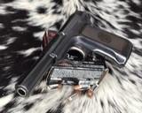Savage 1907 Pistol, .380 acp - 1 of 11