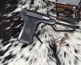 Savage 1907 Pistol, .380 acp - 7 of 11